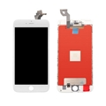 For iPhone 6S Plus LCD Screen Digitizer Assembly Aftermarket White