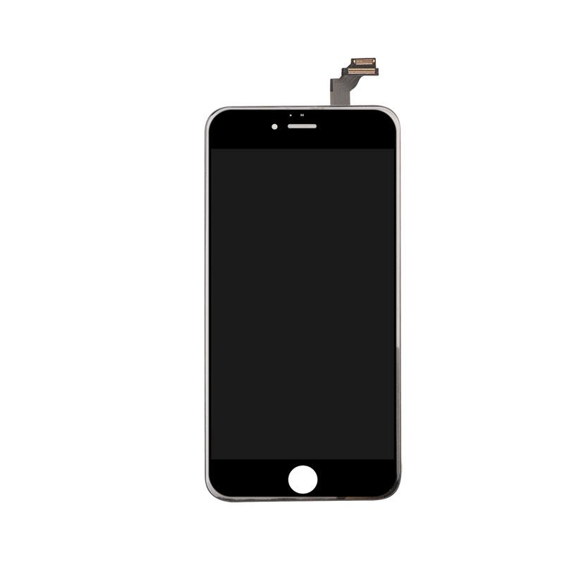 For iPhone 6 plus LCD and Digitizer assembly Aftermarket TM Black 1