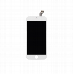 "For iPhone 6 plus 5.5"" LCD Screen Digitizer Assembly Aftermarket TM White (Hot Product - 1*)"