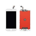 """For iPhone 6 plus 5.5"""" LCD Screen Digitizer Assembly Aftermarket TM White"""