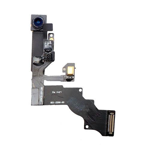 For iPhone 6 plus Front Camera with flex  2