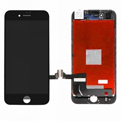 For iPhone 7 Plus screen lcd assembly Black/White OEM