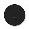 Wireless Charger- Black