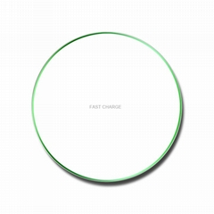 Wireless Charger- White