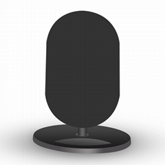 """Potable wireless charger with """"QI"""" solution JT-M8-10W (Hot Product - 1*)"""