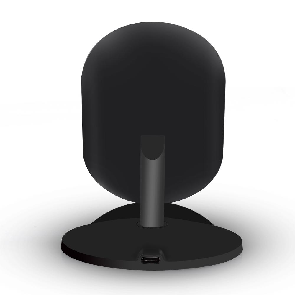 "Potable wireless charger with ""QI"" solution JT-M8-10W 2"