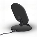 "Potable wireless charger with ""QI"" solution JT-M8-10W 4"