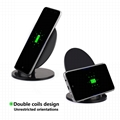"Potable wireless charger with ""QI"" solution JT-M8-10W 7"