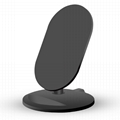 "Potable wireless charger with ""QI"" solution JT-M8-10W"