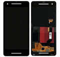 For Google Pixel 2 5.0'' LCD Screen Replacement Black