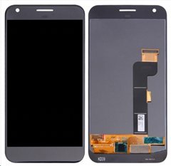 For Google Pixel XL lcd screen replacement black