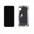 For iPhone Xs Max OLED Display Screen Assembly OEM