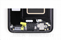 For Samsung S9 LCD and Digitizer Assembly with Frame Black Original   4