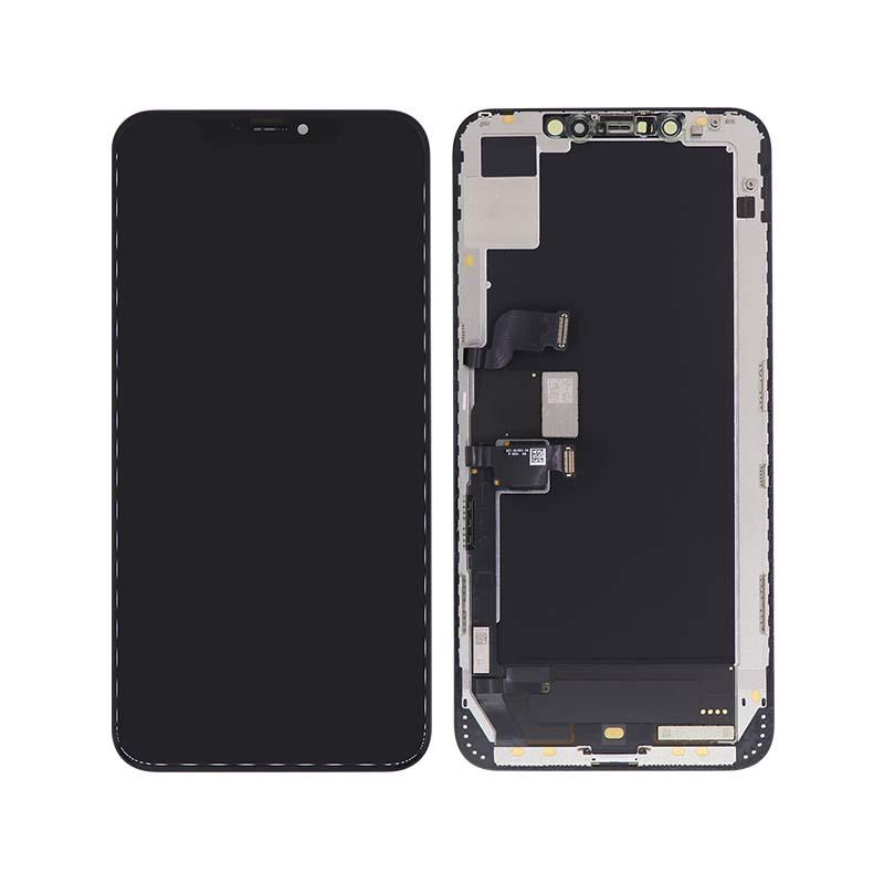 For iPhone Xs Max OLED Display Screen Assembly OEM   1