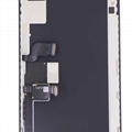 For iPhone XS Max OLED Digitizer Assembly with Frame Replacement Refurbished 2