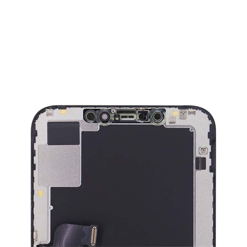 For iPhone XS Max OLED Digitizer Assembly with Frame Replacement Refurbished 4