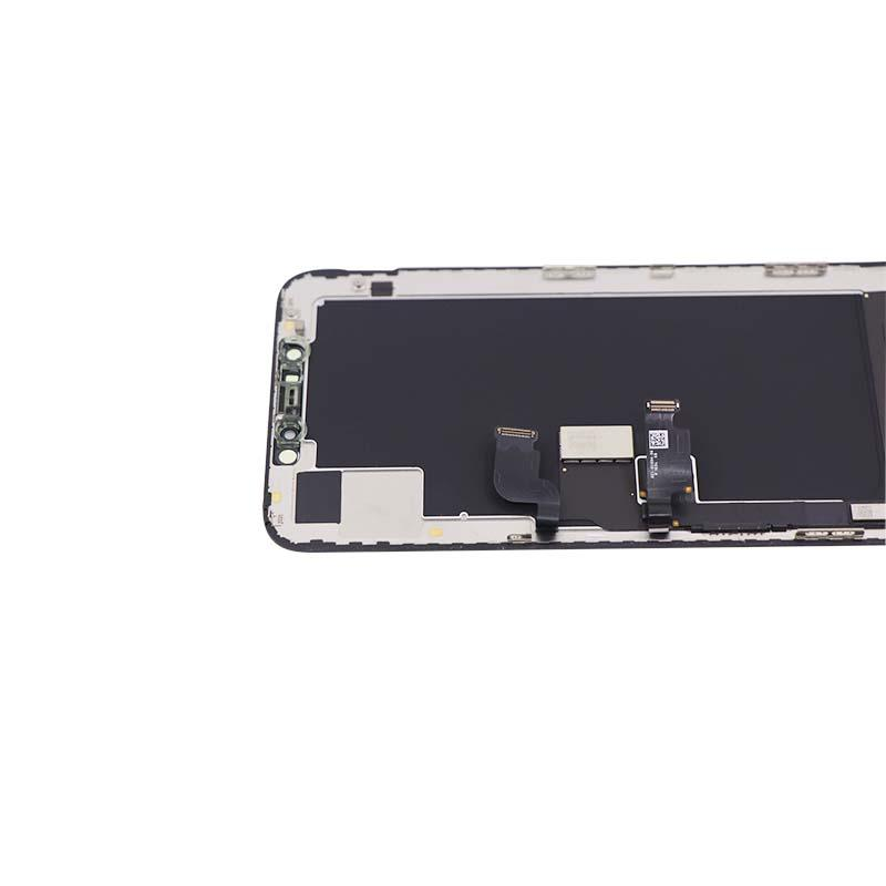 For iPhone XS Max OLED Digitizer Assembly with Frame Replacement Refurbished 5