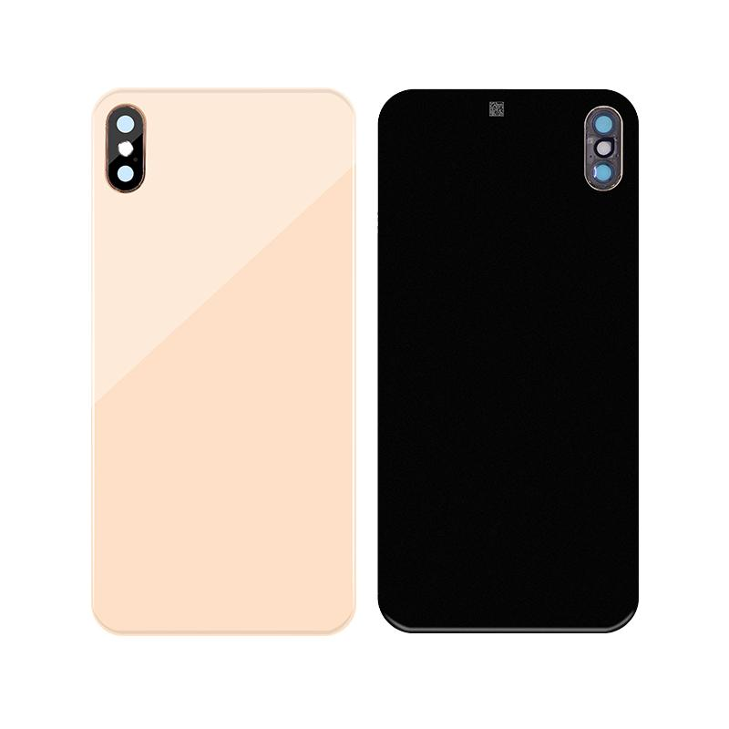 For iPhone XS Max Back Housing Replacement Premium 1