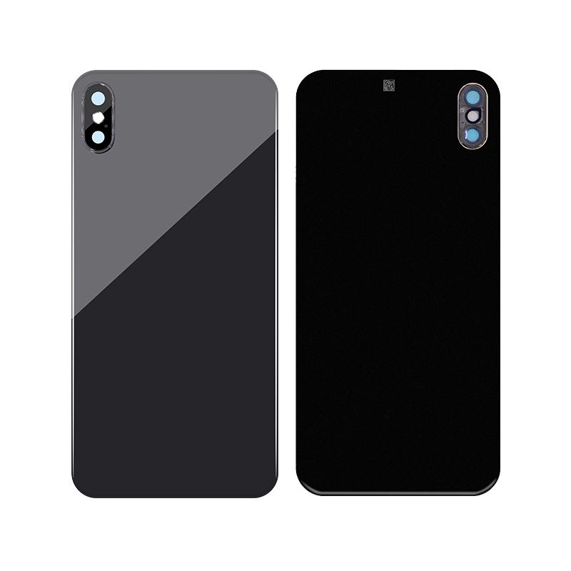 For iPhone XS Max Back Housing Replacement Premium 5