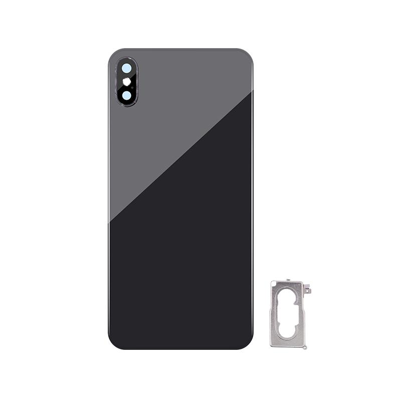 For iPhone XS Max Back Housing Replacement Premium 6