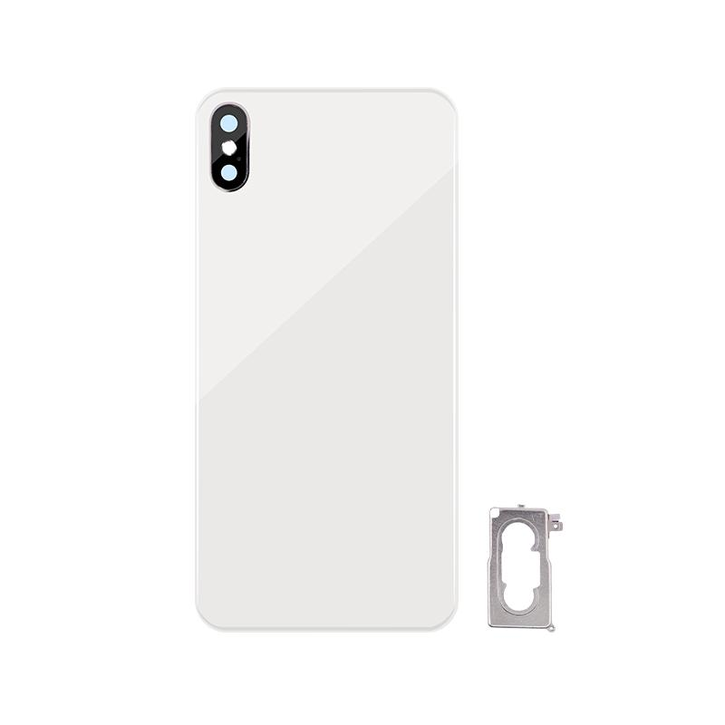 For iPhone XS Max Back Housing Replacement Premium 4