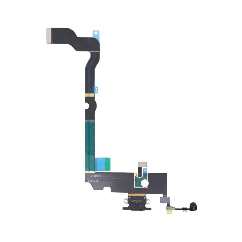 For iPhone XS Max Charging Port Flex Cable Replacement 1