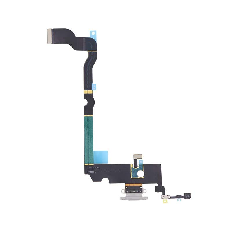 For iPhone XS Max Charging Port Flex Cable Replacement 2