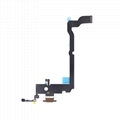 For iPhone XS Max Charging Port Flex Cable Replacement