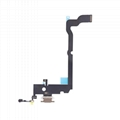 For iPhone XS Max Charging Port Flex Cable Replacement 5