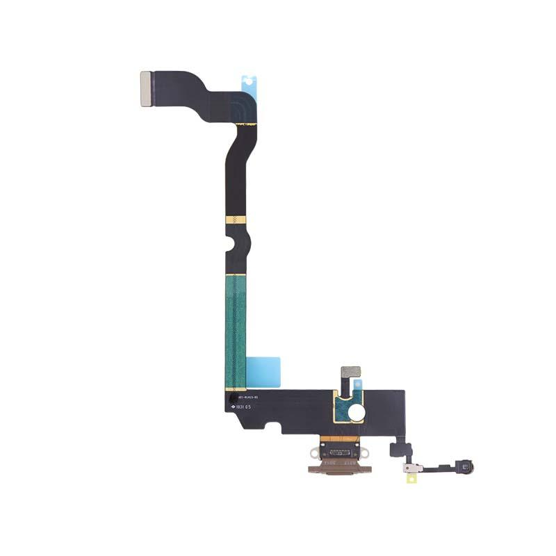 For iPhone XS Max Charging Port Flex Cable Replacement 6