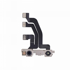 For iPhone XS Max Front Camera Module With Flex Cable Replacement
