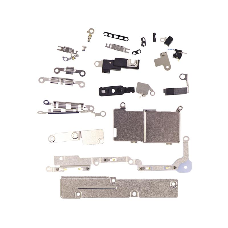 For iPhone XS Max Inner Small Parts Metal Plate Bracket Replacement 1
