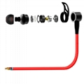 OEM and Drop Shipping Bluetooth 4.2 Wireless Earphones