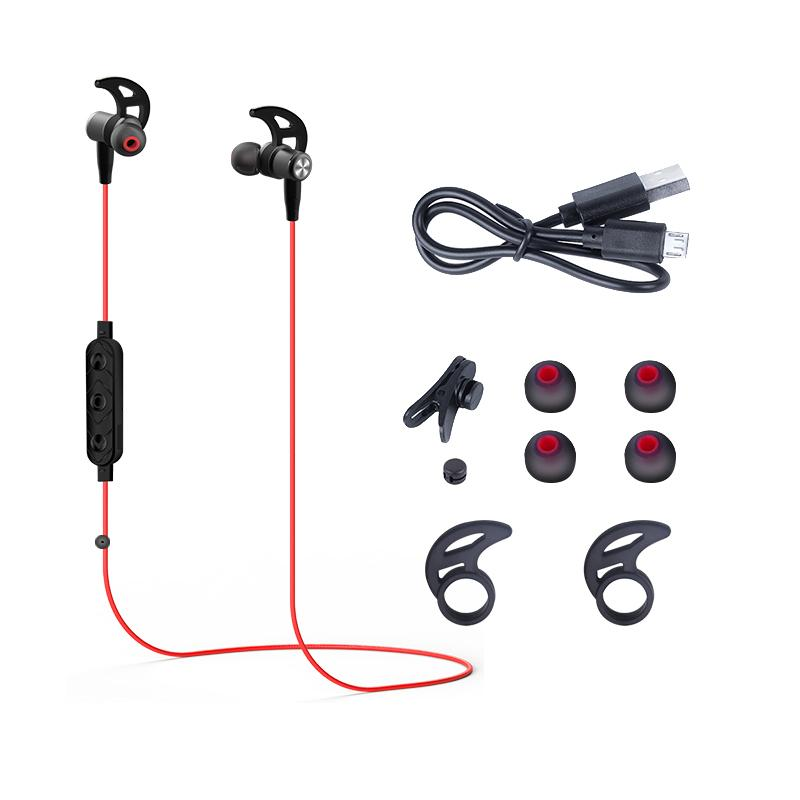 OEM and Drop Shipping Bluetooth 4.2 Wireless Earphones 2