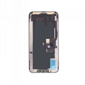 For iPhone XS OLED Digitizer Assembly with Frame Replacement Original