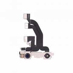For iPhone XS Front Camera Module With Flex Cable Replacement