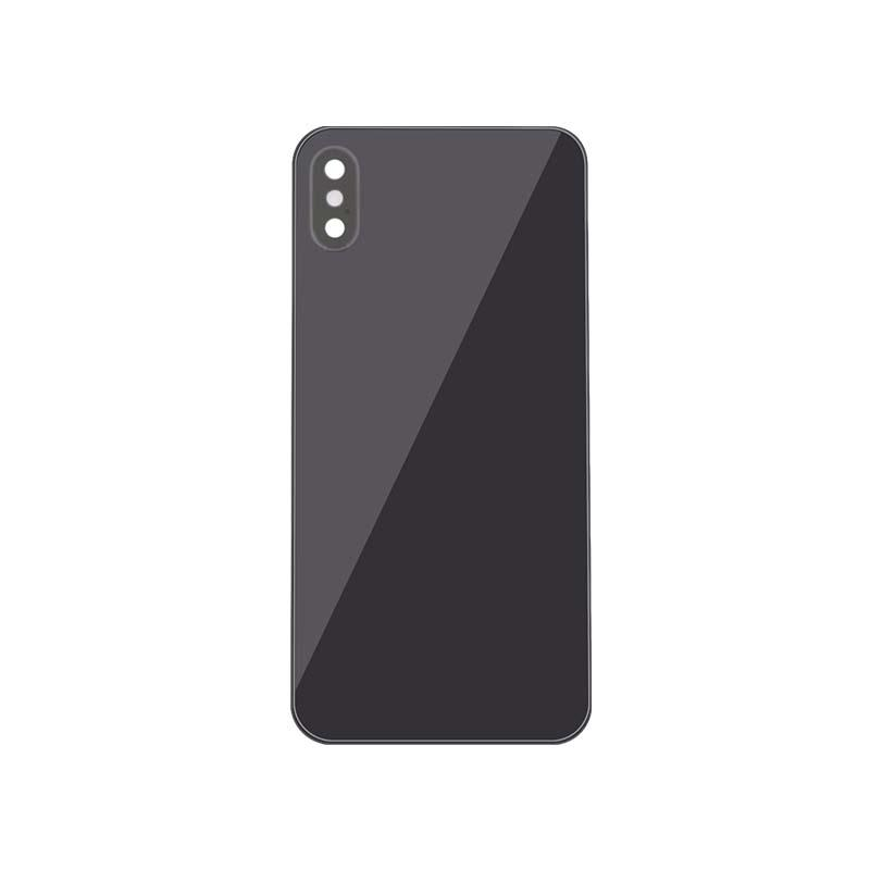 For iPhone XS Back Cover Glass With Back Camera Lens Replacement Original 5