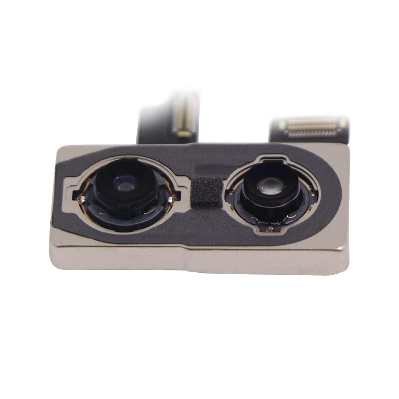For iPhone XS Rear Camera Replacement 3