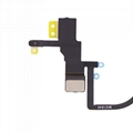 For iPhone XS Power Flex Cable with Brackets Replacement 2