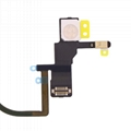 For iPhone XS Power Flex Cable with Brackets Replacement 1