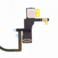 For iPhone XS Power Flex Cable with Brackets Replacement