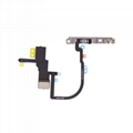 For iPhone XS Power Flex Cable with Brackets Replacement 4