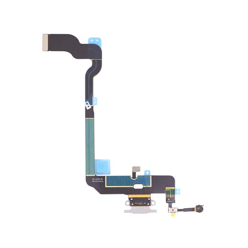 For iPhone XS Charging Port Flex Cable Replacement 11