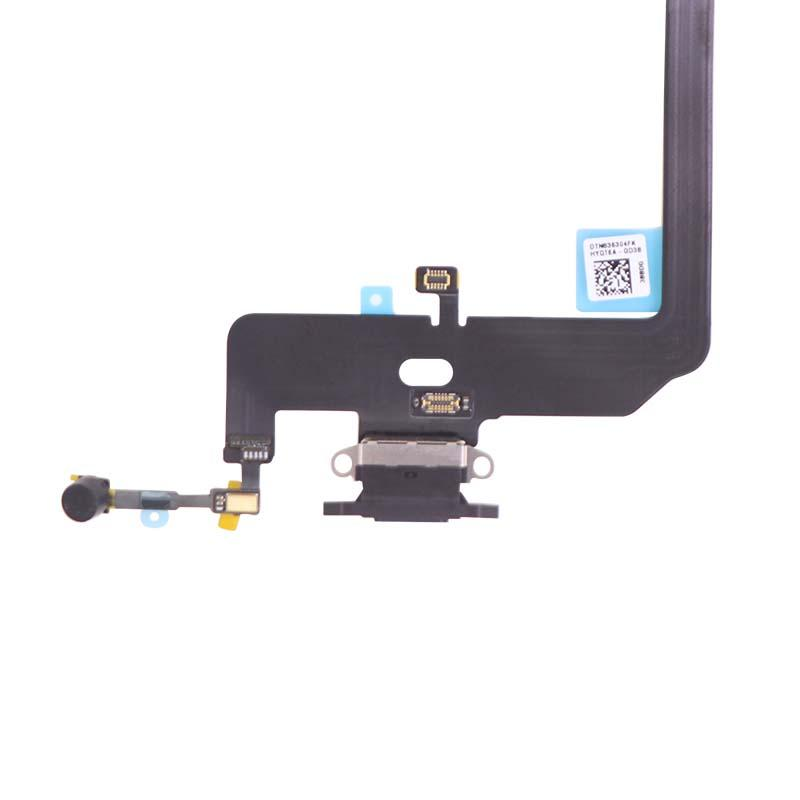 For iPhone XS Charging Port Flex Cable Replacement 1