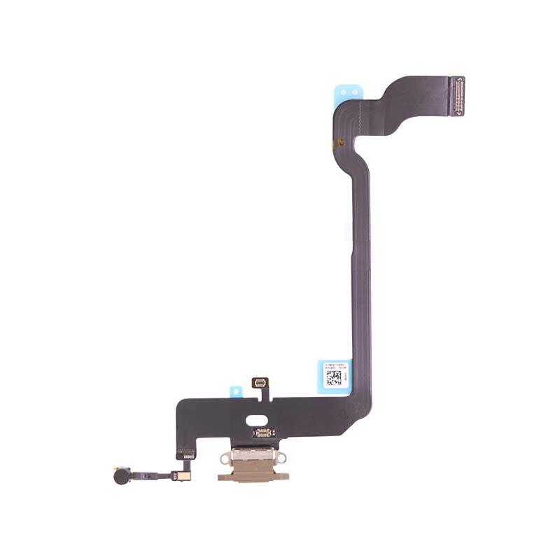 For iPhone XS Charging Port Flex Cable Replacement 12