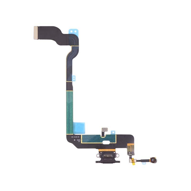 For iPhone XS Charging Port Flex Cable Replacement 9
