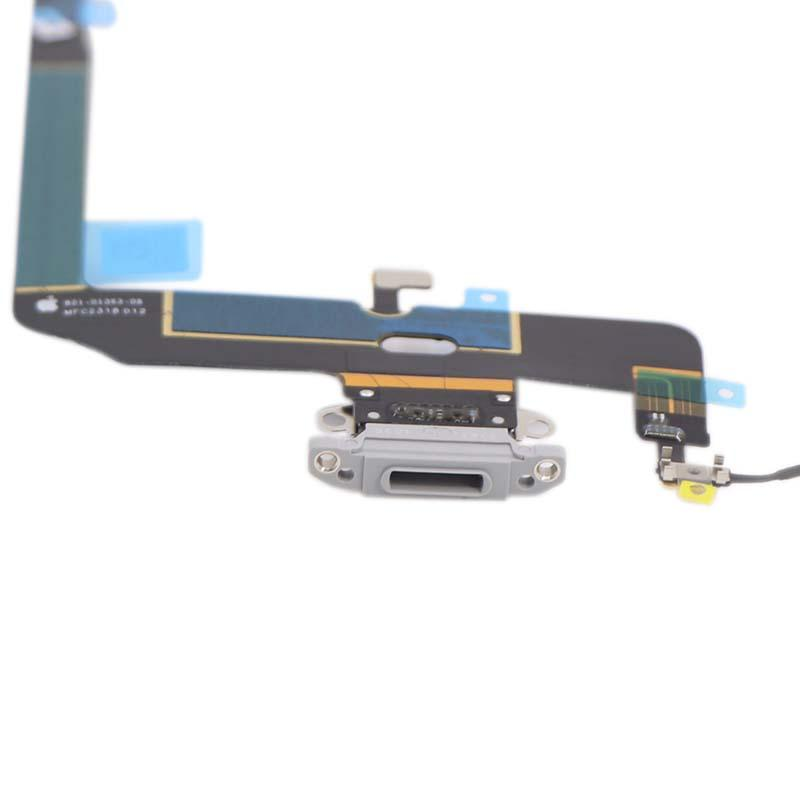 For iPhone XS Charging Port Flex Cable Replacement 4