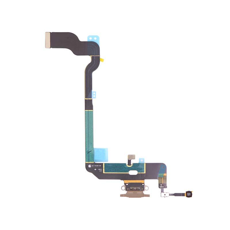 For iPhone XS Charging Port Flex Cable Replacement 10