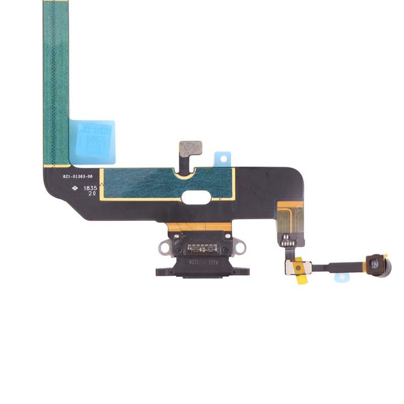 For iPhone XS Charging Port Flex Cable Replacement 2