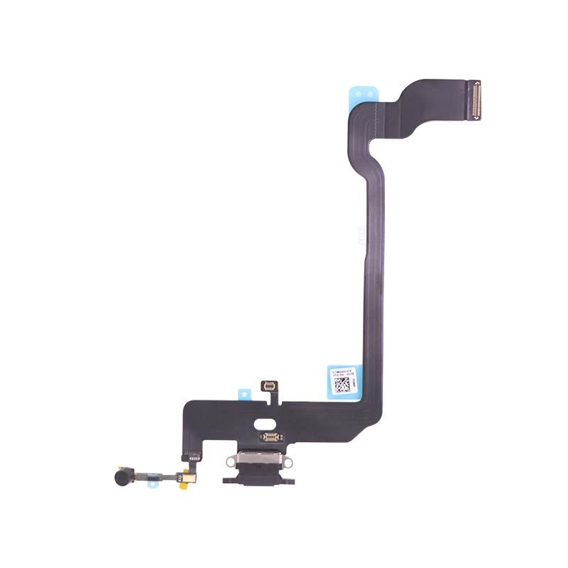 For iPhone XS Charging Port Flex Cable Replacement 14